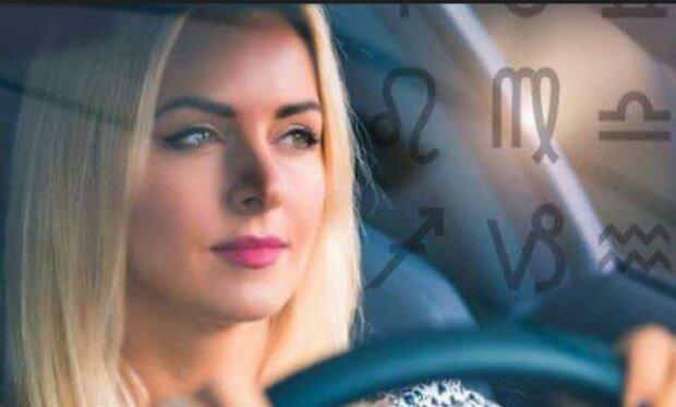 Sterne sagen zuverlässige Fahrer voraus. Quelle: Screenshot YouTube