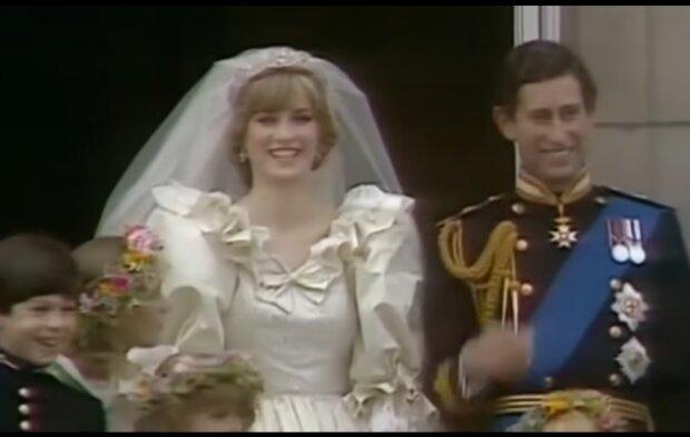 Prinzessin Diana. Quelle: YouTube Screenshot