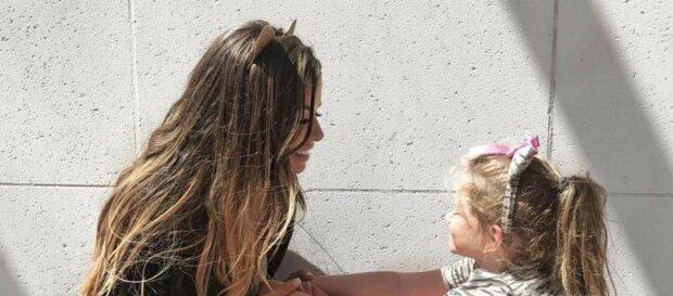 Der Freund verließ sie nach der Geburt der gemeinsamen Tochter. Fünf Jahre später träumen sogar Millionäre davon, sie zu heiraten