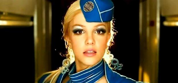 Britney Spears. Quelle: Screenshot YouTube