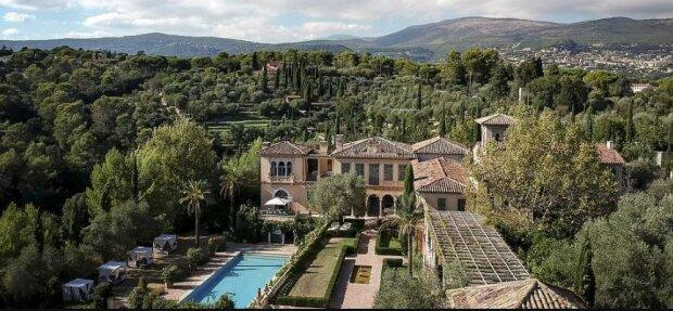 Auf Wiedersehen gemütliches Haus: Millionär muss das Chateau wegen Verstoßes gegen das Gesetz abreißen