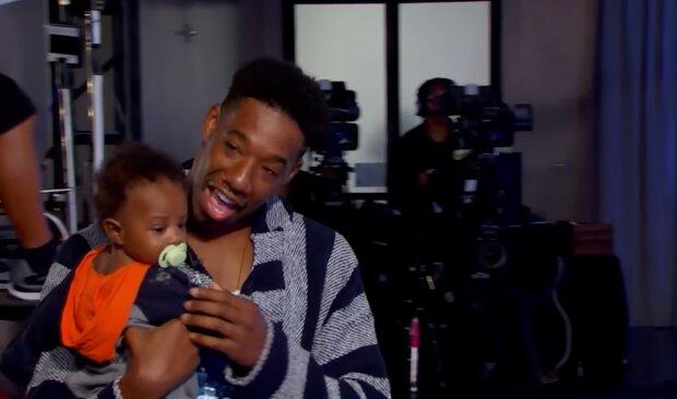 """""""Ich konnte ihn nicht einfach in fremde Hände geben"""": 28 Jähriger Mann adoptiert seinen neugeborenen Neffen"""