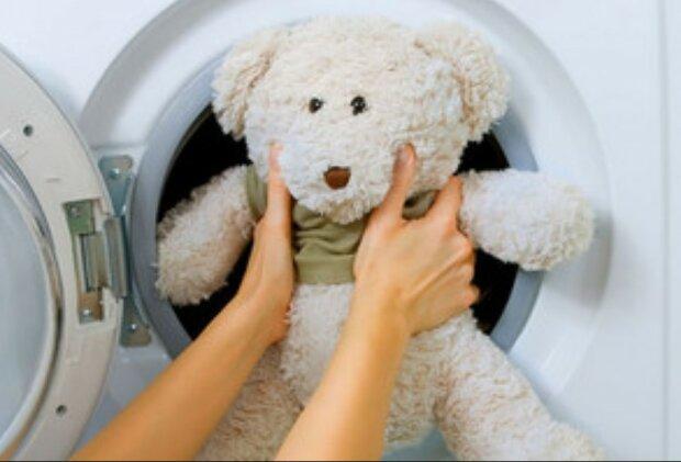 Wäsche Einweichen