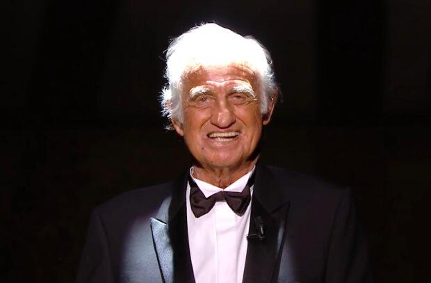 Jean-Paul Belmondo wird mit 70 Jahren Vater: Wie seine 17-jährige Tochter nun aussieht