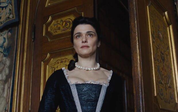 Maria Theresia im Film. Quelle: YouTube Screenshot