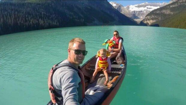 Eine Mutter von zwei Kindern hat 88 Länder besucht und wird nicht aufhören, viel zu reisen