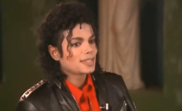 Michael Jackson. Quelle: YouTube Screenshot