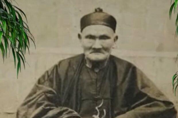 Li Ching-Yuen. Quelle: Screenshot Youtube