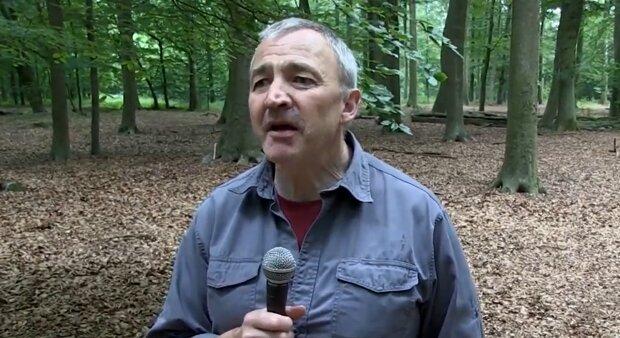 Ivo Weber. Quelle: YouTube Screenshot