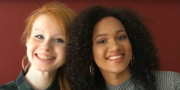 Zwillinge, die 1997 mit unterschiedlicher Hautfarbe geboren wurden: Wie sie jetzt aussehen