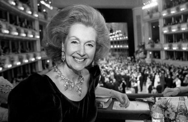 Die Stiefmutter von Prinzessin Diana: Wie Raine Spencer wirklich war