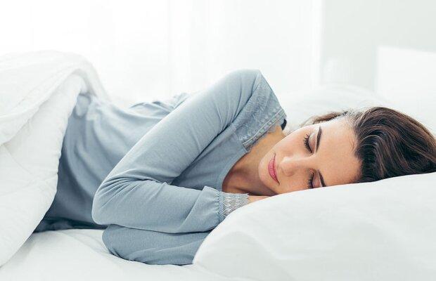Stark und gesund: Experten verraten, wie einfach es ist, den Schlaf zu stabilisieren