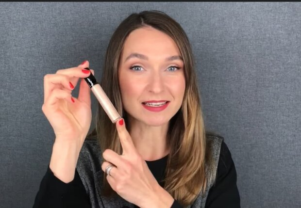 Unersetzlicher Assistent für das Make-up. Quelle: Screenshot YouTube