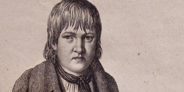 Der geheimnisvollste Mann seiner Zeit: Geschichte des in Nürnberg gefundenen Kindes