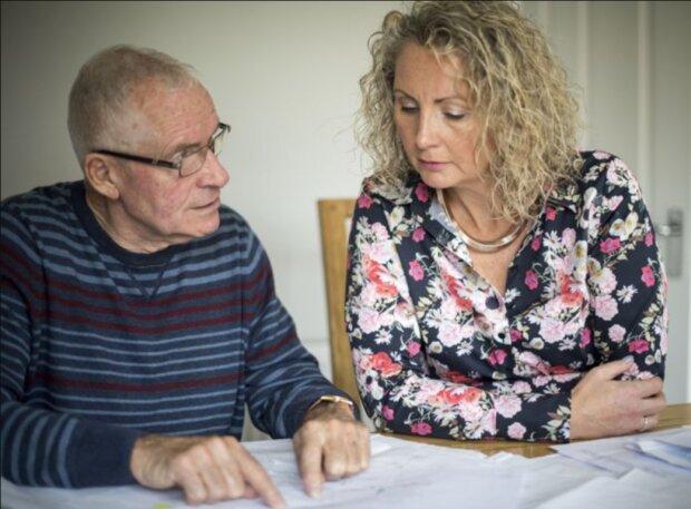 Robin King: der Junge, der nach 74 Jahren seine Familie gefunden hat
