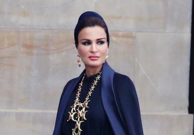 Die Geschichte von Sheikha Mozah: der First Lady, die den Frauen in Qatar Rechte gab