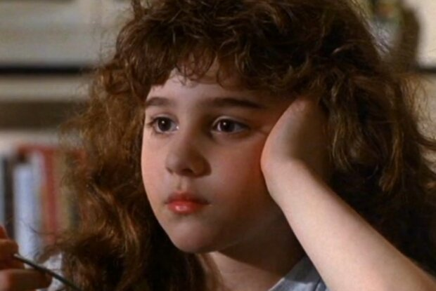 Das Schicksal einer charmanten jungen Schauspielerin. Quelle: Screenshot YouTube