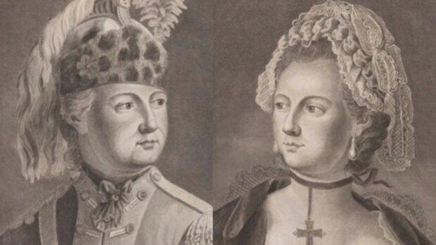 Datierungen im 18. und 19. Jahrhundert. Quelle: Screenshot YouTube