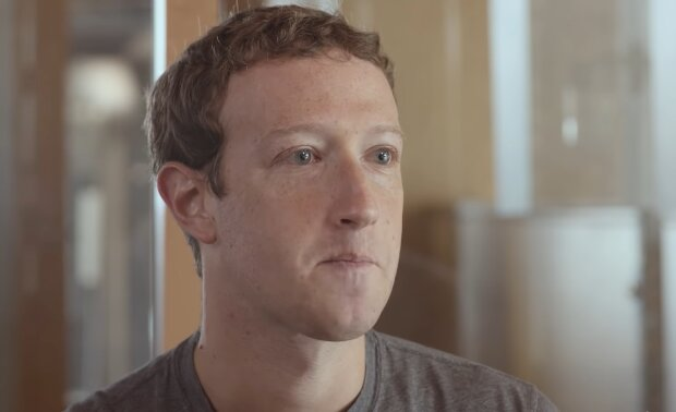 Mark Zuckerberg. Quelle: YouTube Screenshot