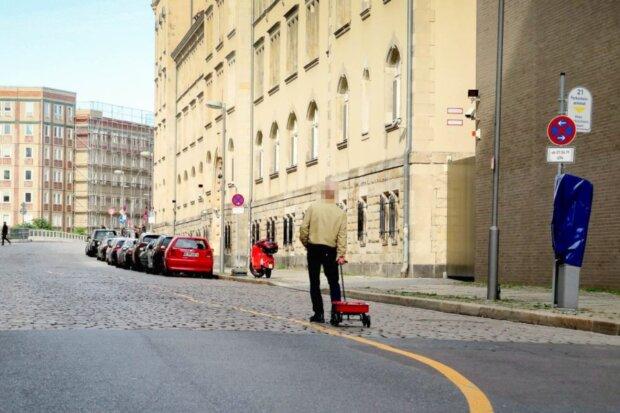 """Wie ein deutscher Künstler Google Maps """"überlistete"""""""
