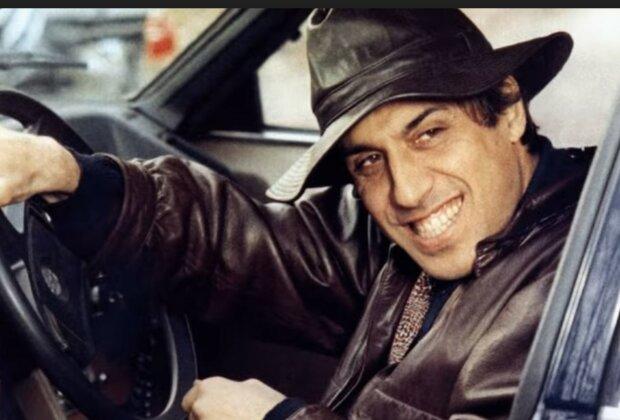 Das Schicksal des charismatischen Filmschauspielers. Quelle: Screenshot YouTube