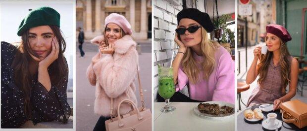 Die französische Baskenmütze kehrt zurück: Wie Sie das modische Accessoire im Frühjahr 2021 tragen