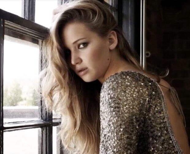 Jennifer Lawrence. Quelle:Screenshot YouTube