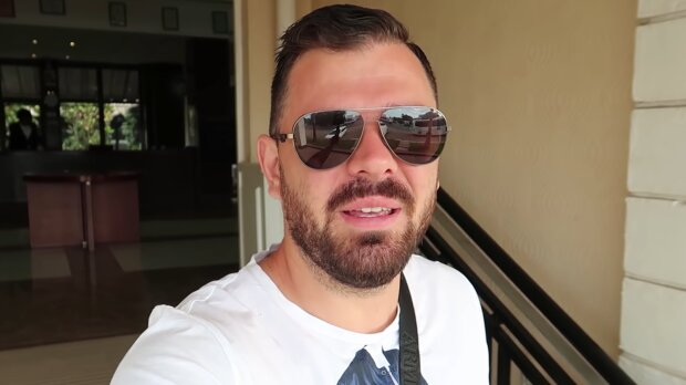 Kristijan Ilicic. Quelle: YouTube Screenshot