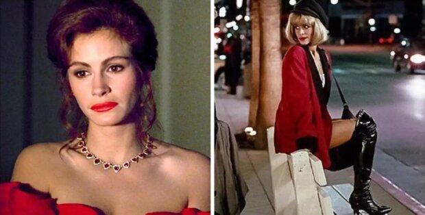 """Eine Sache von Julia Roberts wurde für 30 Dollar für den Film """"Pretty Woman"""" gekauft"""