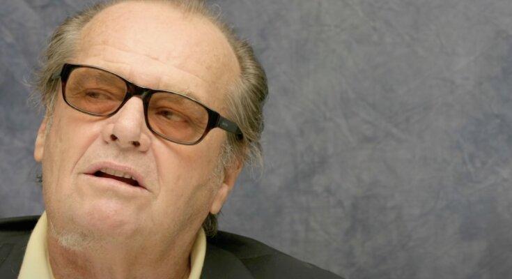 Jack Nicholson. Quelle: Screenshot YouTube