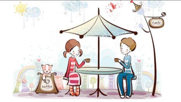 """""""Bis ins Herz hinein"""": Seit anderthalb Jahren erinnert sich eine Kellnerin an eine Bestellung eines besonderen Paares"""