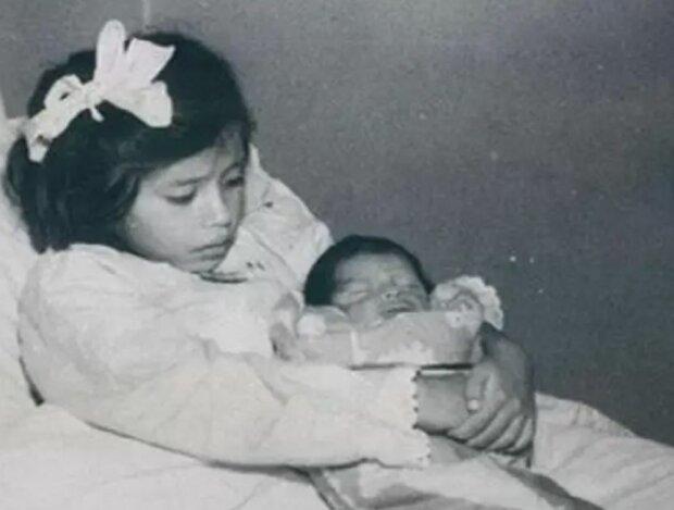 Jüngste Mutter Der Welt Alter