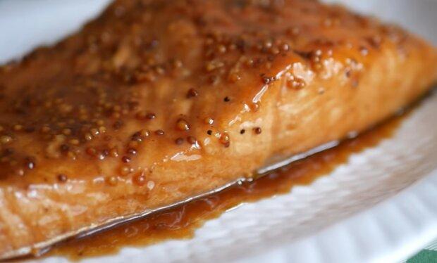 Idee für ein gesundes Abendessen. Quelle: Screenshot YouTube