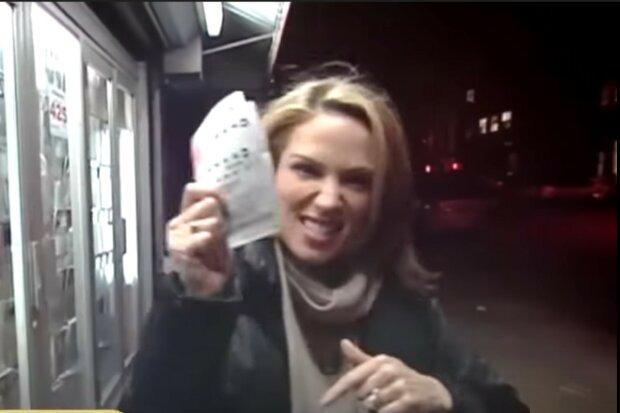 Unerwartetes Glück. Quelle: Screenshot YouTube