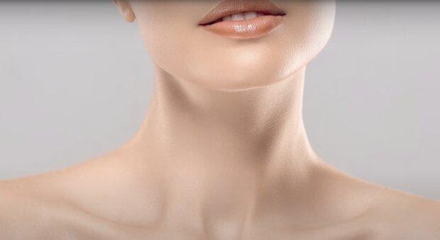 Junger Hals. Quelle: Screenshot YouTube