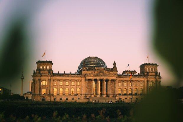 Die Berliner Polizei wird den Schutz des Bundestags stärken