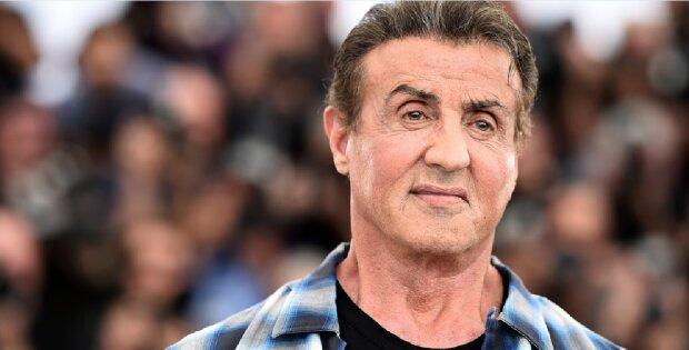 Wie war das Schicksal von Sylvester Stallones besonderem Sohn Sergio, er ist jetzt über 40 Jahre alt