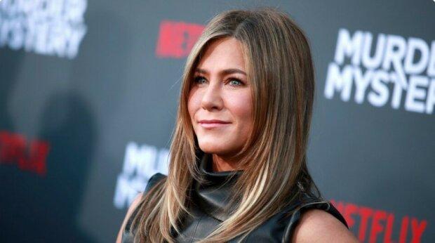 Schwer zu erkennen: Hollywoodstar Jennifer Aniston teilte ihre Kindheitsaufnahmen