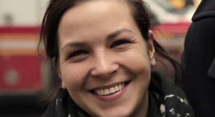 Mit der Abgabe eines Organs hat eine Frau einen Freund gefunden. Quelle: Screenshot YouTube
