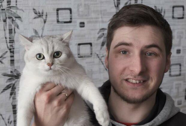 Die Bedeutung eines verantwortungsvollen Besitzers für ein Tier. Quelle: Screenshot YouTube