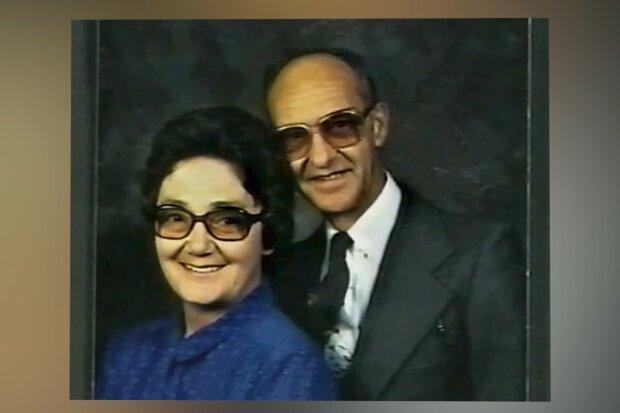Alex und seine Frau. Quelle: Screenshot Youtube