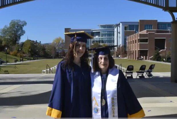 Pat und Melody Ormond. Quelle: Screenshot Youtube
