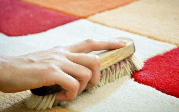 Effektive Methode zur Erleichterung der Reinigung