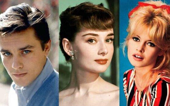Nachkommen von Hollywood-Legenden: Wie die Enkelkinder von Audrey Hepburn, Alain Delon und Brigitte Bardot aussehen