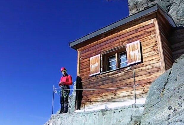 Solvayhütte. Quelle: Screenshot Youtube