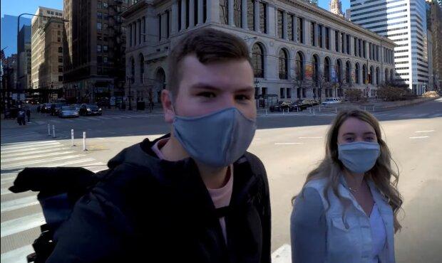 Jessica und Joshua. Quelle: YouTube Screenshot