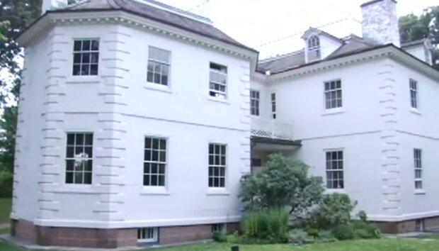 Das Hausmuseum. Quelle: Screenshot YouTube
