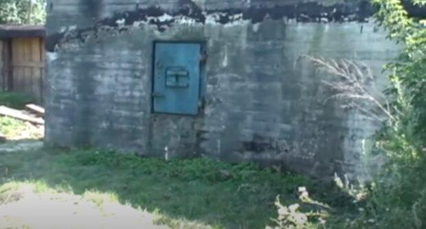 Bunker. Quelle:Screenshot YouTube