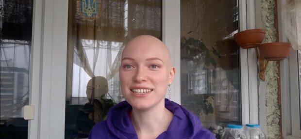 Eine starke Frau. Quelle: Youtube Screenshot