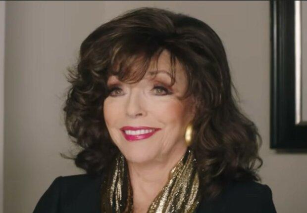 Alter ist kein Hindernis für Schönheit. Quelle: Screenshot YouTube